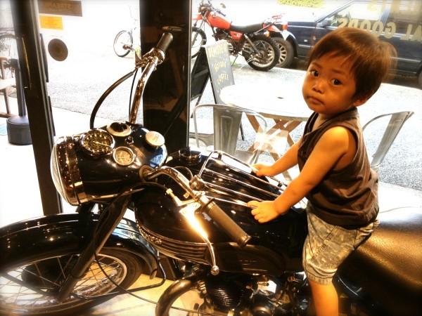 tsubasa_bike