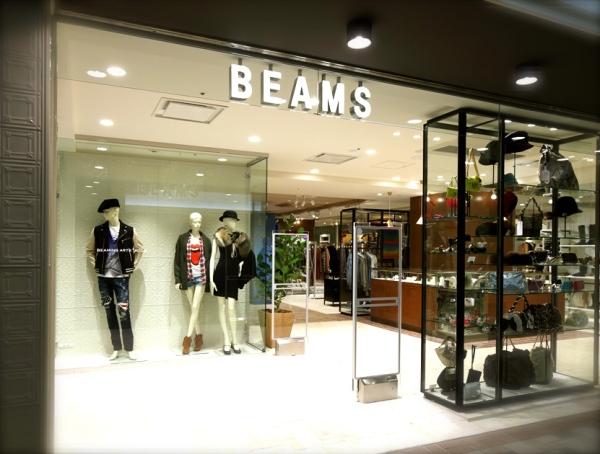 BEAMS1205